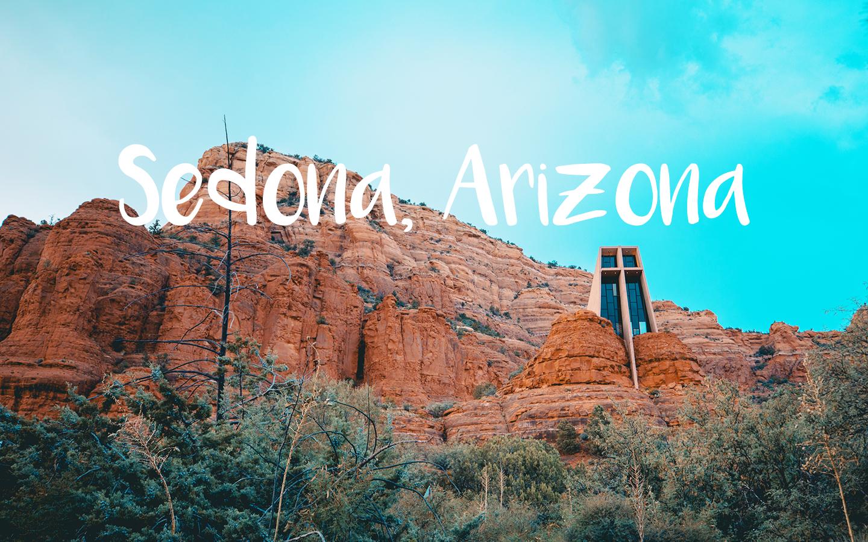 Sedona Arizona Destination Guide   Passports to Life