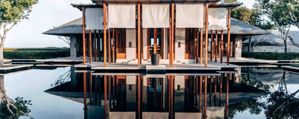 Best Luxury Resort Turks and Caicos
