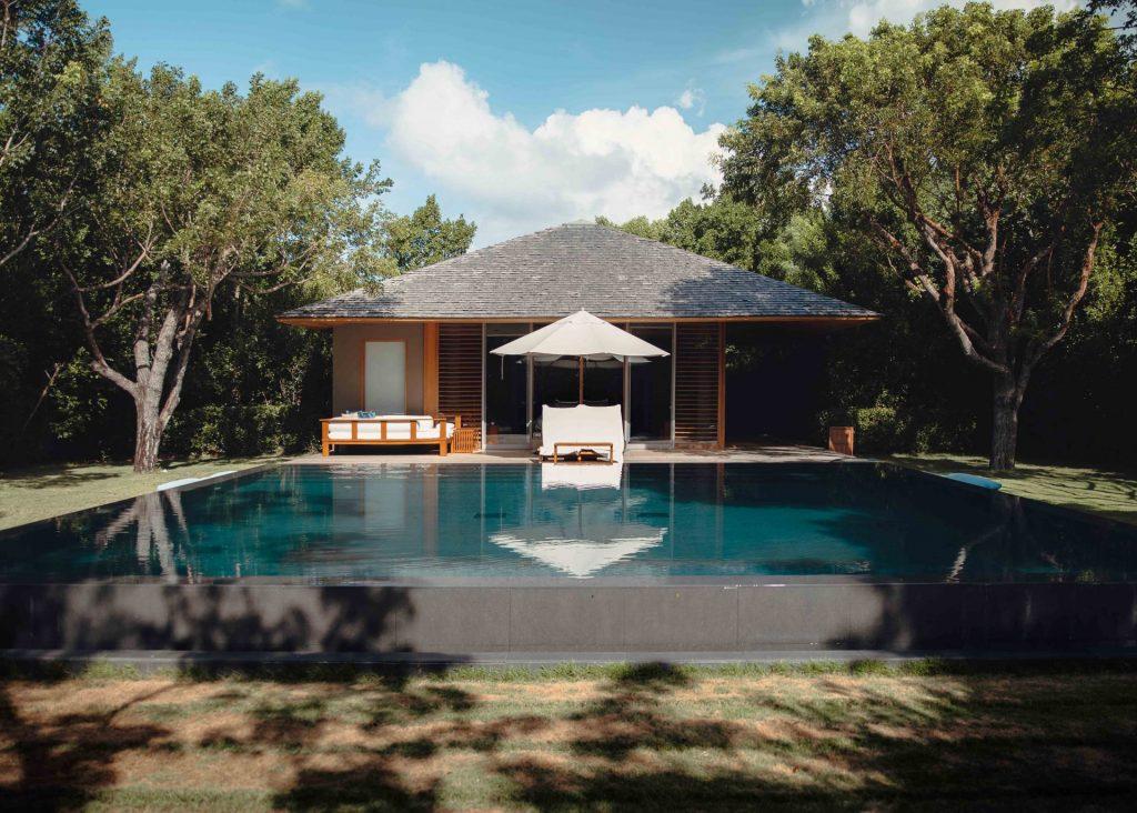 Amanyara Deluxe Pool Pavilion